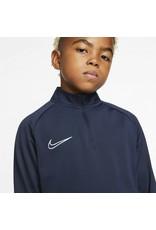 Nike Dri-Fit Academy Top Junior Navy