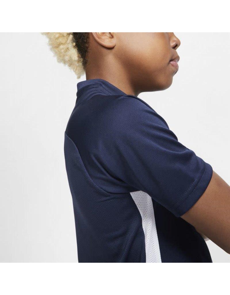 Nike Dri-Fit Academy Shirt Junior Navy