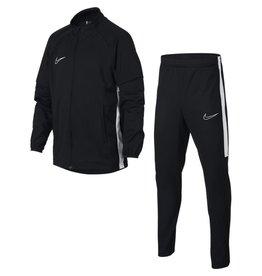 Nike Dri-Fit Academy Suit Junior Zwart