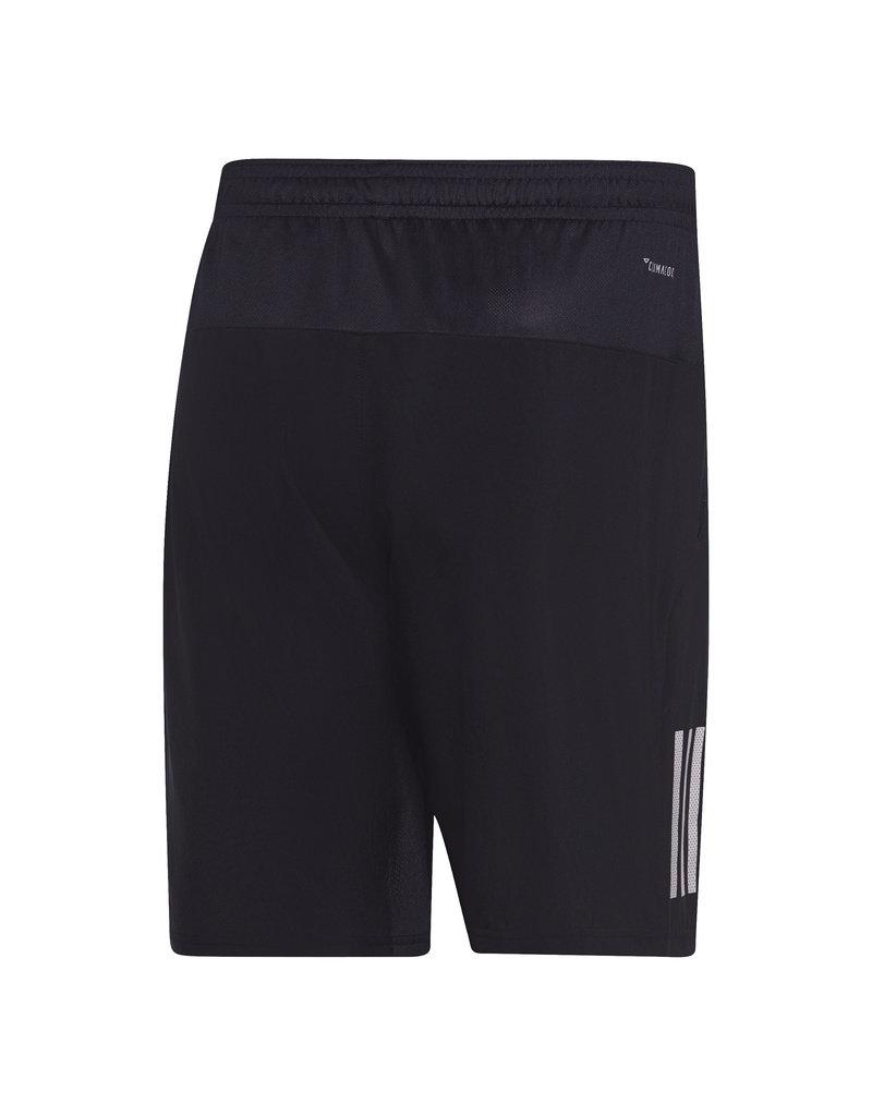 Adidas Club 3Stripes Shorts Heren Zwart
