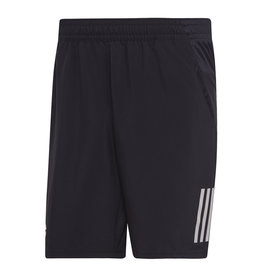 Adidas Club 3Stripes Shorts Heren Zwart