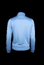 Indian Maharadja Terry Poly Jacket Junior Lichtblauw