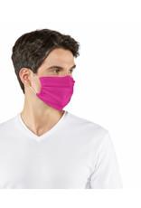 Falke Mondmasker 2-pack wasbaar Roze