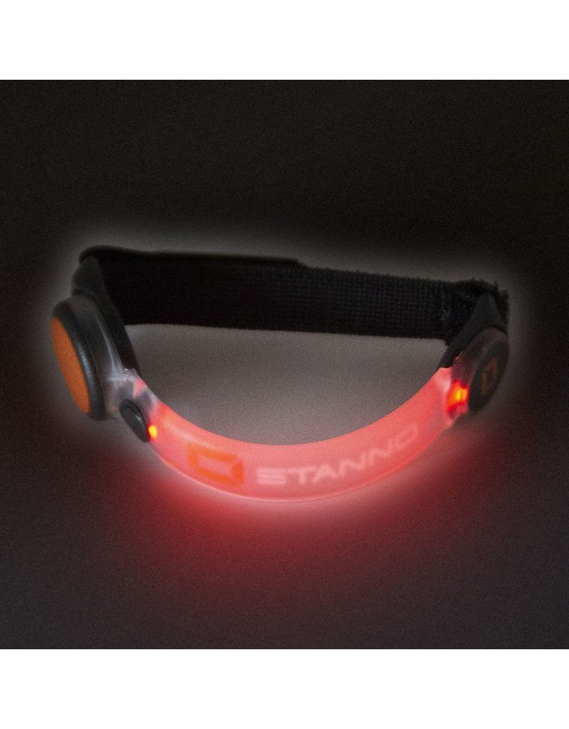 Stanno Safety Led Hardlooplicht