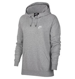 Nike Hoodie Grijs Dames