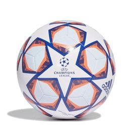 Adidas champions League wit/blauw/oranje G18597