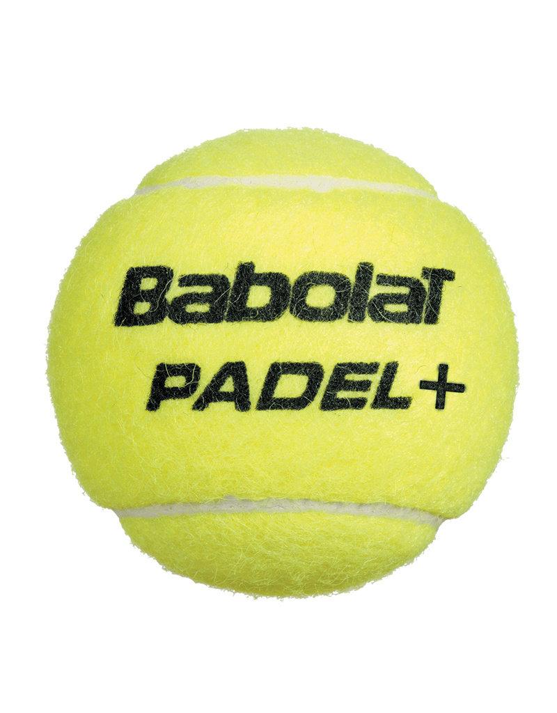 Babolat Padel+ Ballen