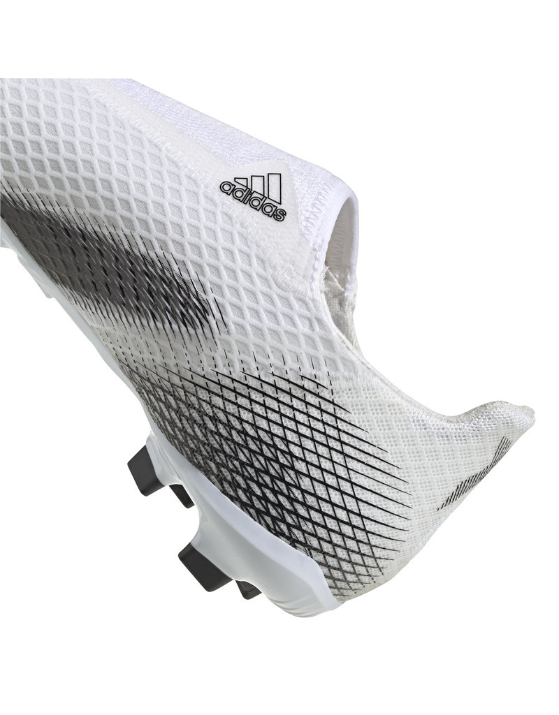 Adidas X Ghosted.3 LaceLess Junior Voetbalschoenen