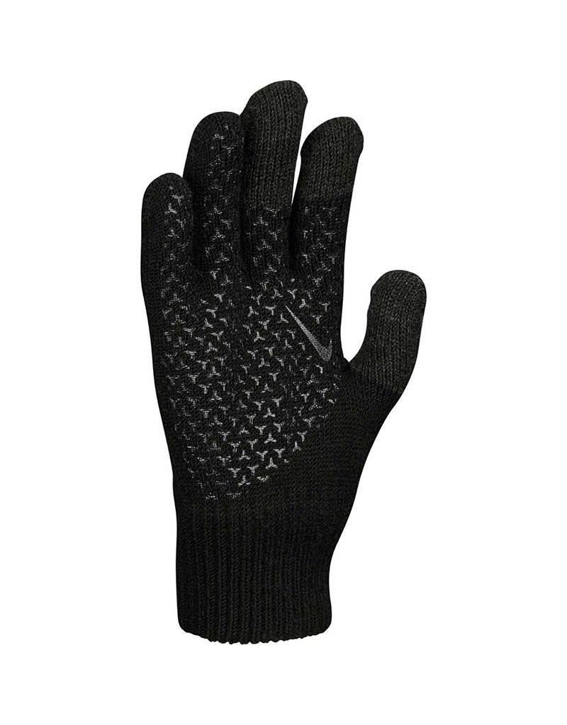 Nike Young Athlete's Knitted Tech And Grip Gloves
