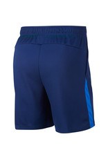 Nike Dri-Fit Short DonkerBlauw