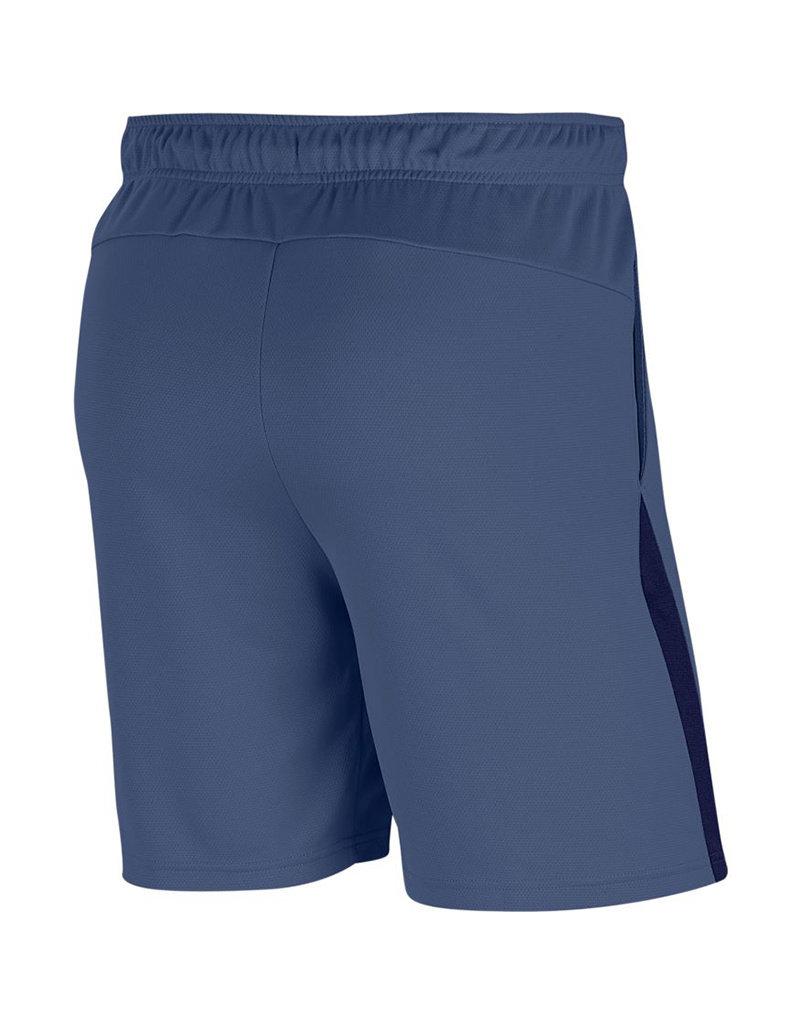 Nike Dri-Fit Short Blauw