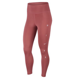 Nike One Tight Roze