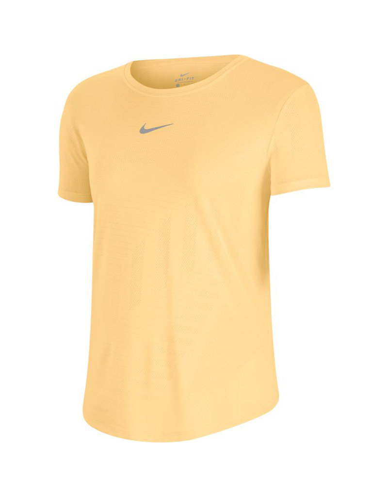 Nike Shortsleeve Shirt Oranje