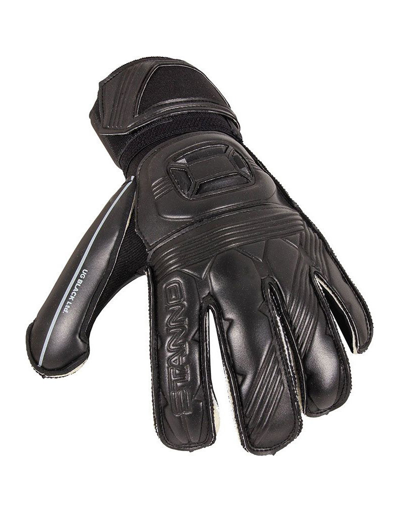 Stanno Ultimate Grip II Black Limited Keeperhandschoen