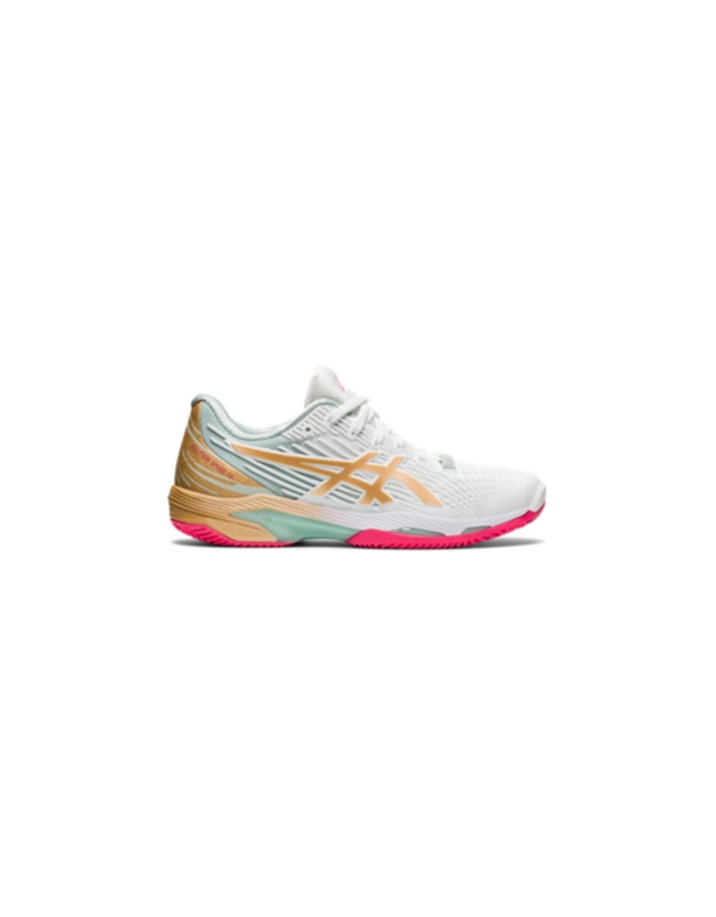 Asics Solution Speed FF 2 Clay Dames Limited Edition