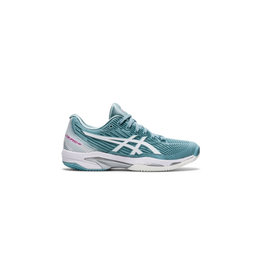 Asics Solution Speed FF 2 Clay Dames Blauw