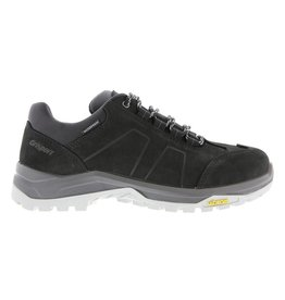 Gri-Sport Arizona Low Wandelschoen Dames Zwart