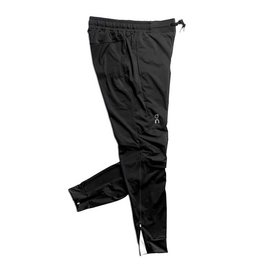ON Running Pants Zwart Heren