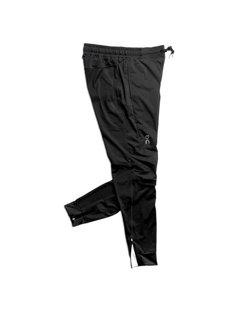 ON Running Pants Zwart Heren