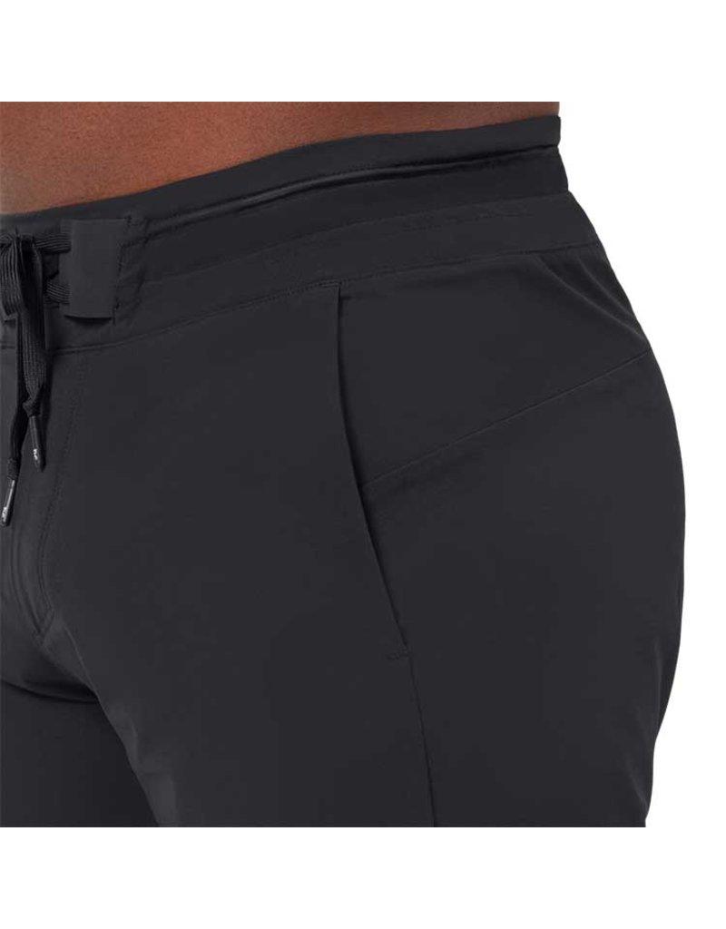 ON Hybrid Shorts Zwart Heren