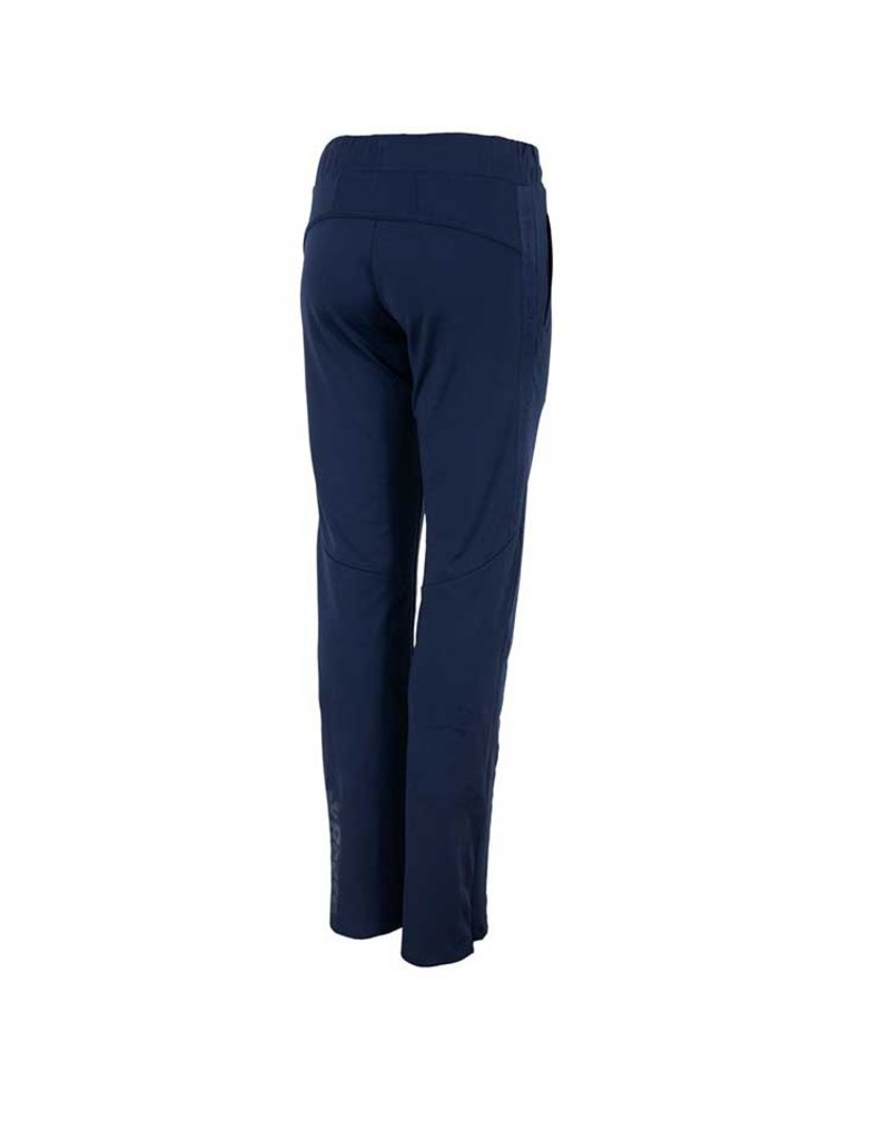 Reece Cleve Stretched Fit Pants Ladies Blauw