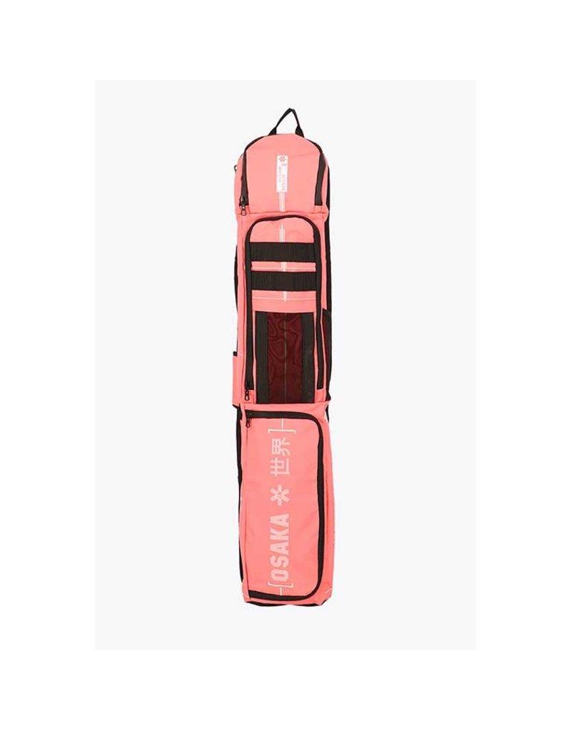 Osaka Pro Tour Stickbag Medium Ultra Pink