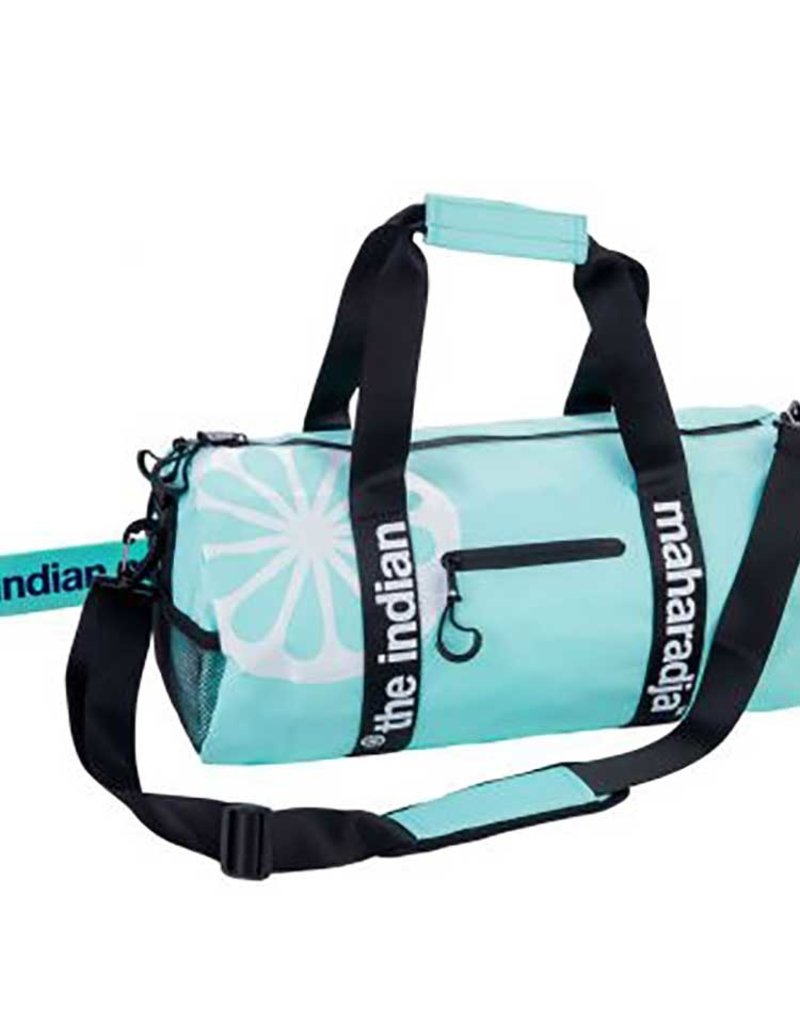 Indian Maharadja Duffel Bag TSX Mint