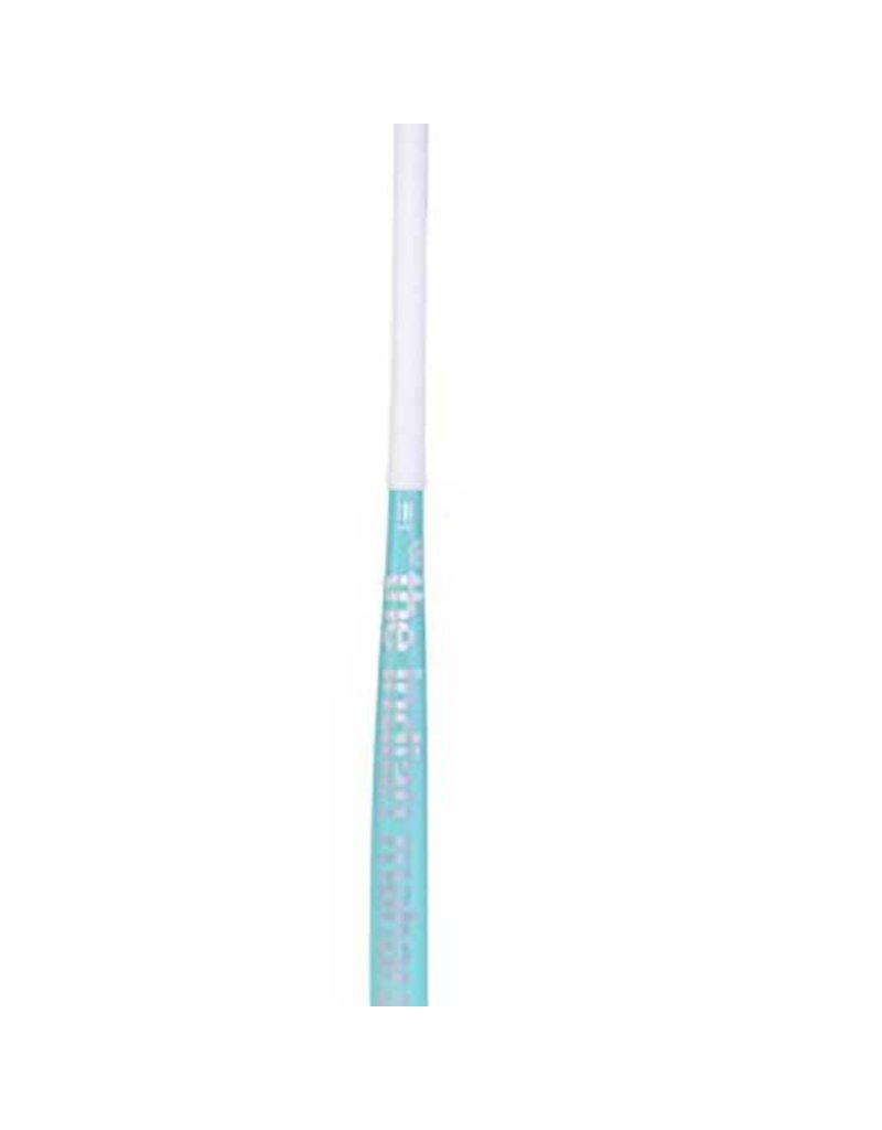 Indian Maharadja Solid Junior Blue Compo Hockeystick