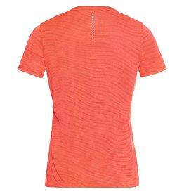 Odlo Zeroweight Engineered T-shirt Dames