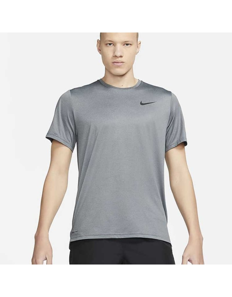 Nike Pro Dri-Fit Shirt Heren Grijs