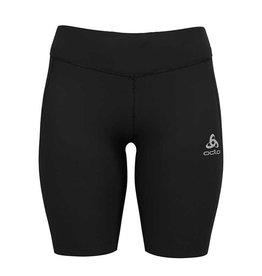 Odlo Essentials Soft Tights Short Dames Zwart