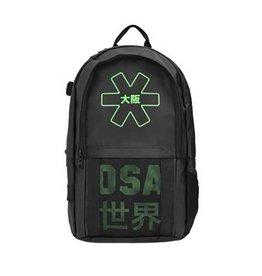 Osaka Pro Tour Backpack Medium Zwart