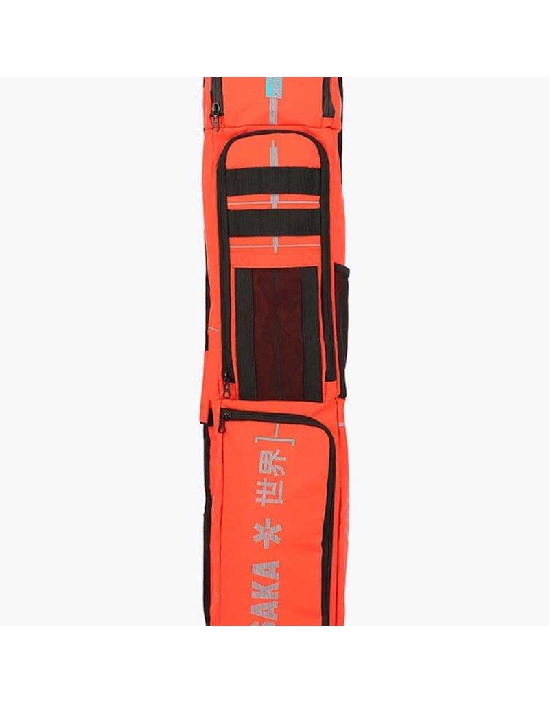 Osaka Pro Tour Stickbag Medium Oxy Fire Hockeytas