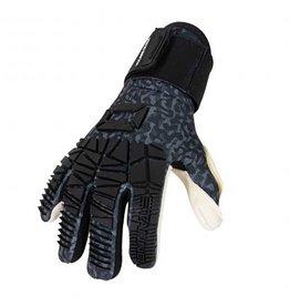 Stanno Volare Ultra Junior Zwart Keeperhandschoen