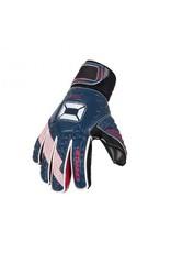 Stanno Fingerprotection Junior lll Blauw Keeperhandschoen