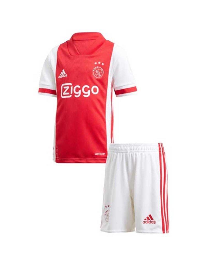 Adidas Ajax Thuis Minikit Junior 20/21