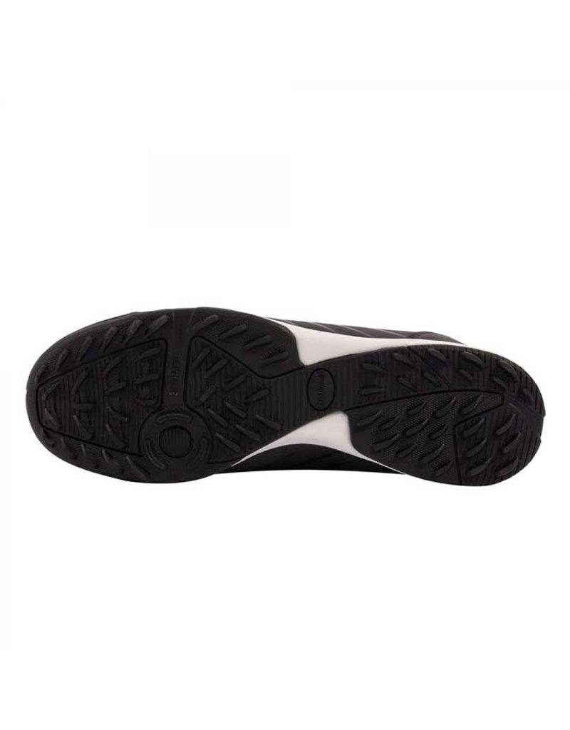 Hummel Noir Senior Turfschoenen Zwart