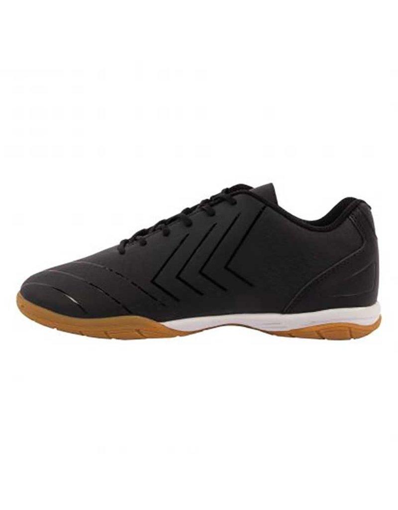 Hummel Noir Senior Indoorschoenen lll Zwart