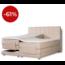Sleepcenter Premium elektrisch verstelbare boxspring