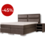 Sleepcenter Lifestyle Quattro boxspringset