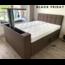 Sleepcenter Swiss Boxspring met TV-Lift