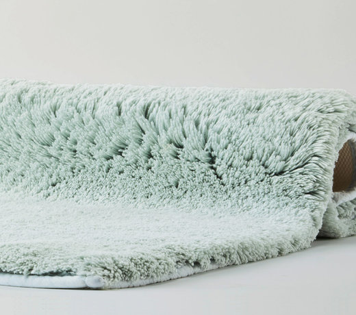 Badmatten groen