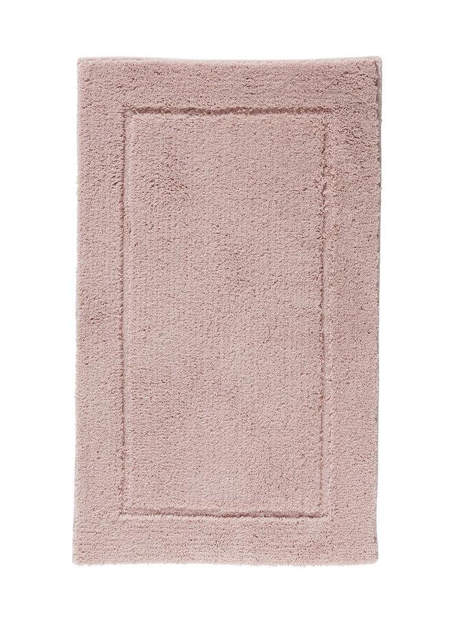 Accent Badmat Oud roze