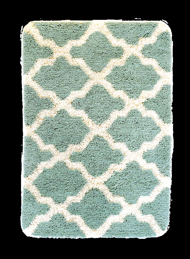 Alhambra badmat groen