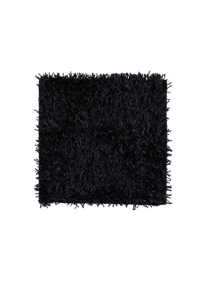Kemen Badmat Zwart