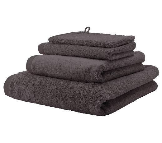 Handdoeken Bruin