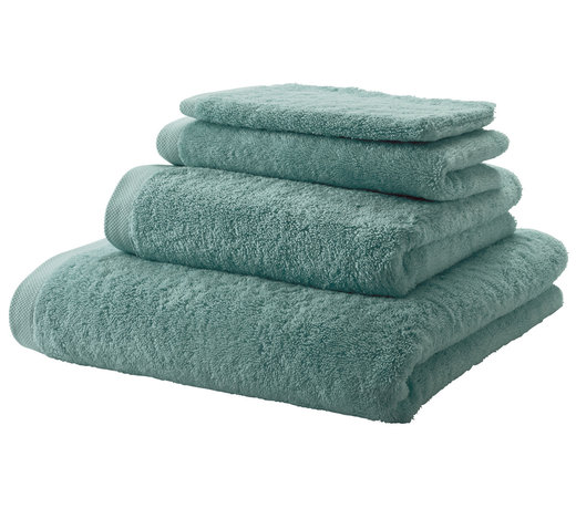 Handdoeken Groen