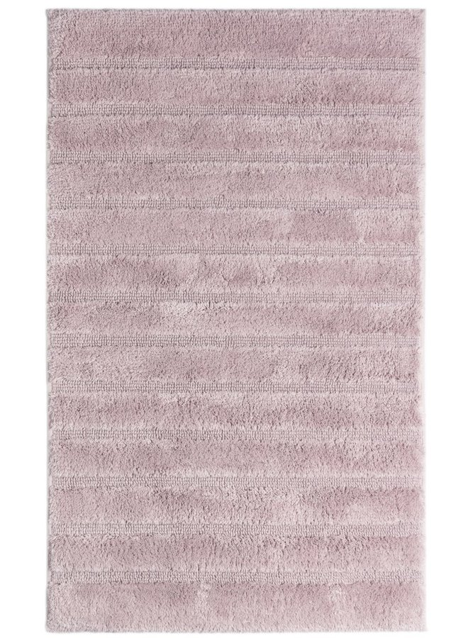 California Badmat mistig roze