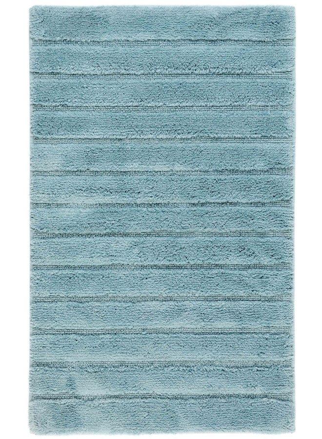 California Badmat ijs blauw