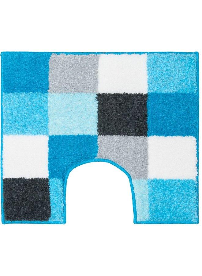 Blocks Badmat Aqua